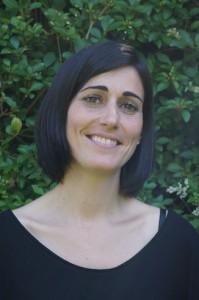 A picture of Maria Lopez de Vicuña